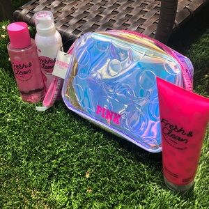 Brand new Victoria's Secret PINK bundle